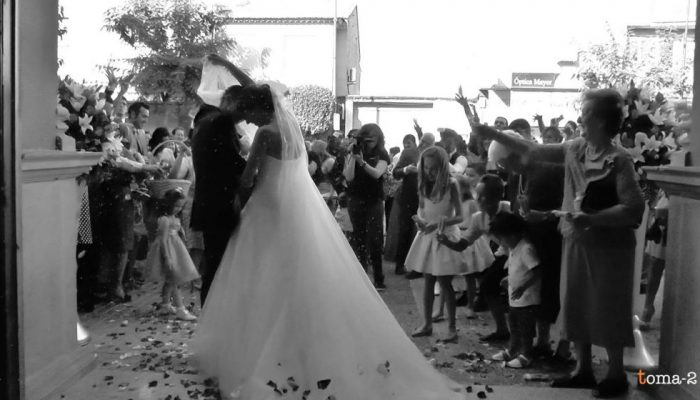 Vídeo boda 2